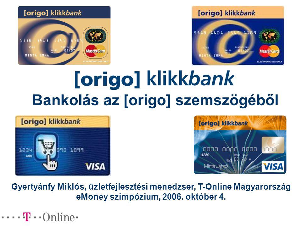 Bankolás az [origo] szemszögéből